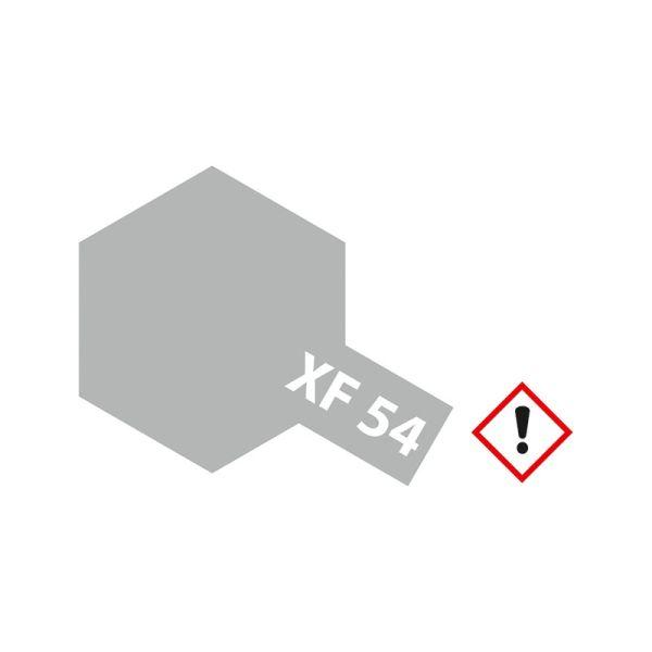 Tamiya 81354 Farbe XF-54 dunkles Seegrau matt 23ml