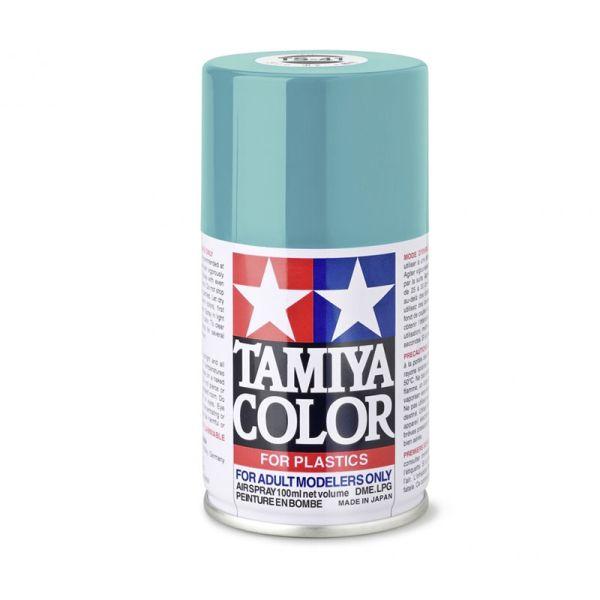 Tamiya 85041 Farbe TS-41 Korall Blau glänzend 100ml Spray
