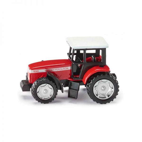 Siku 0847 Massey Ferguson Traktor rot (Blister)