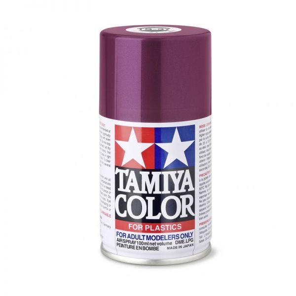 Tamiya 85037 Farbe TS-37 Lavendel glänzend 100ml Spray