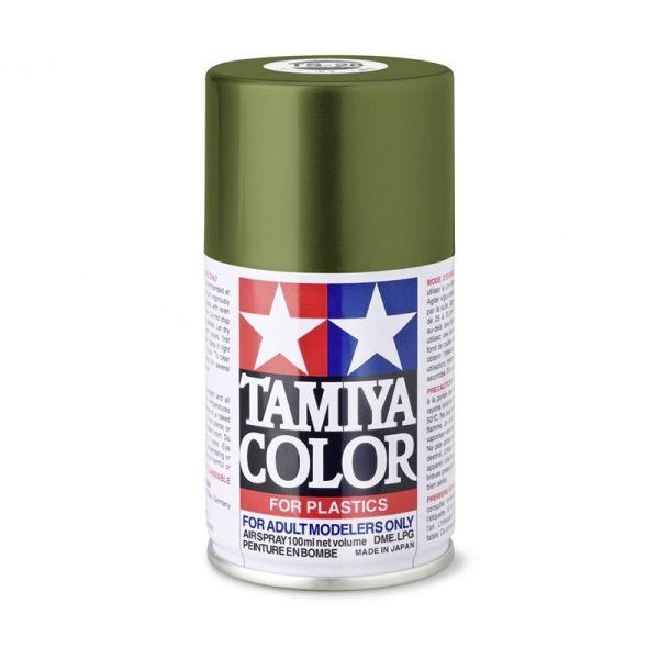 Tamiya 85028 Farbe TS-28 Braunoliv2 matt 100ml Spray