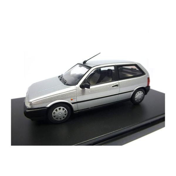 PremiumX PRD454 Fiat Tipo silber Maßstab 1:43 Modellauto