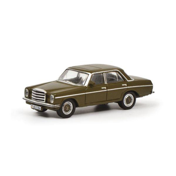 Schuco 452636700 Mercedes Benz -/8 Kommandeurswagen Maßstab 1:87