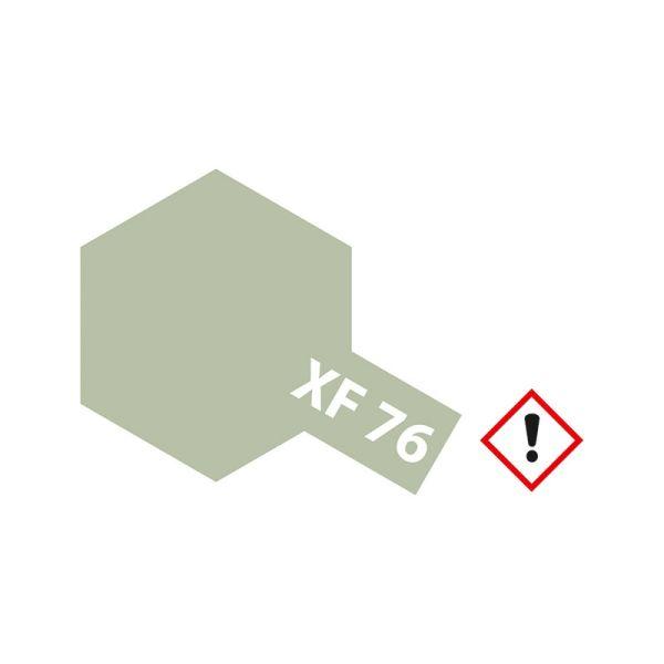 Tamiya 81776 Farbe XF-76 IJN Grau-Grün matt 10ml