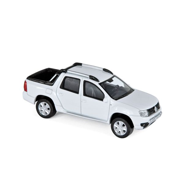 Norev 511317 Renault Duster Oroch weiss 2015 Maßstab 1:43