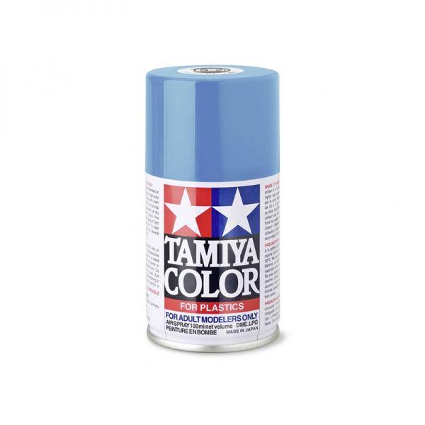 Tamiya 85023 Farbe TS-23 Hellblau glänzend 100ml Spray