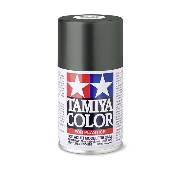 Tamiya 85063 Farbe TS-63 NATO Schwarz matt 100ml Spray