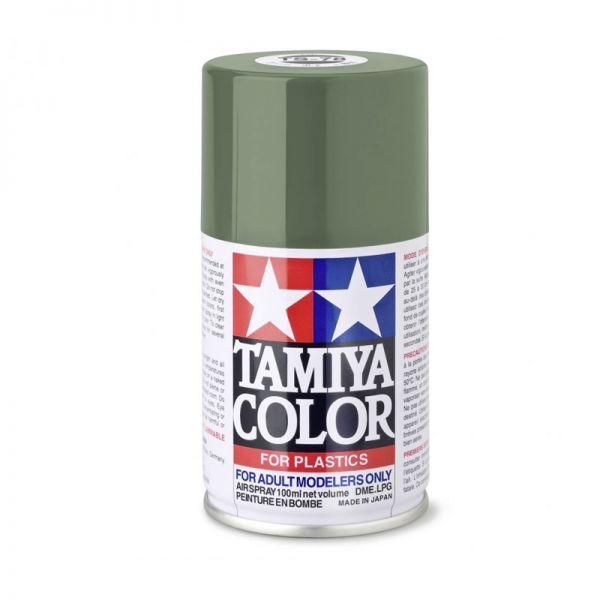 Tamiya 85078 Farbe TS-78 Feldgrau 2 matt 100ml Spray