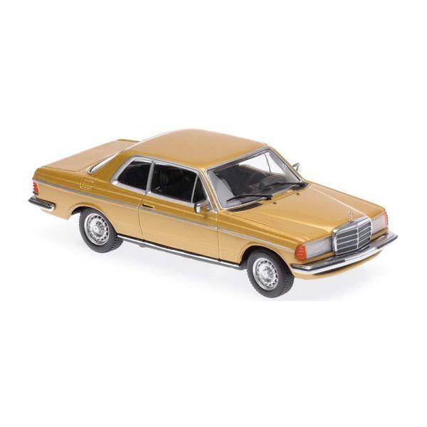Maxichamps 940032220 Mercedes Benz 230CE gold metallic Maßstab 1:43