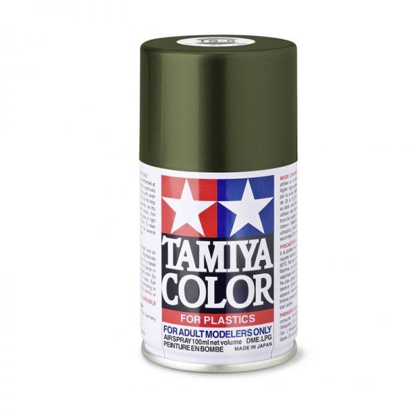 Tamiya 85005 Farbe TS-5 Braunoliv1 matt 100ml Spray