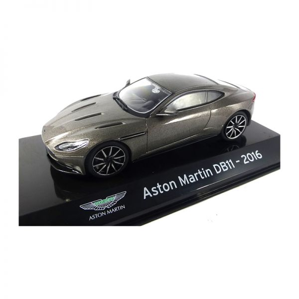 Special C. 16528 Aston Martin DB11 grau metallic Maßstab 1:43