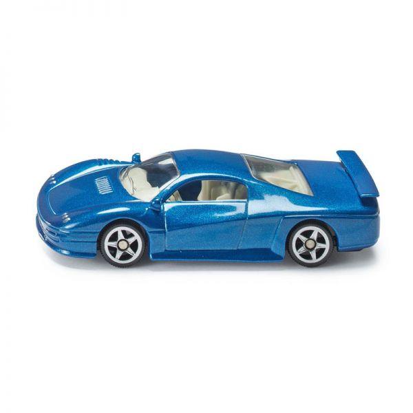 Siku 0875 Storm Saleen S7 blaumetallic (Blister) Modelauto